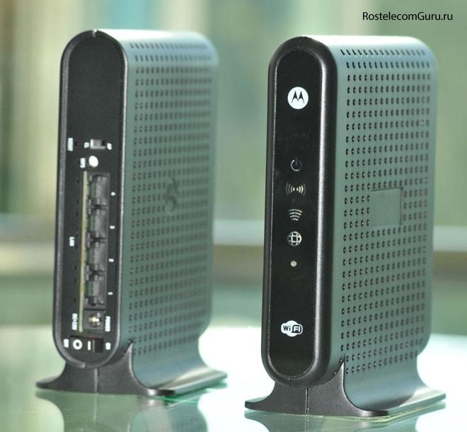 видеосендер VAP2400 Motorola