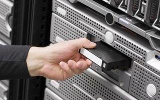 Как сохранить электронную информацию?